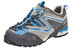 Millet Rockrise Shoes Women grey/blue